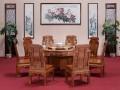 红木家具办公桌防潮技巧