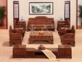 红木家具:材质不同价格相差上百倍