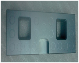 固体润滑涂层---二硫化钨WS2在电子产品制造领域的应用