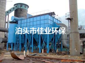 水泥厂布袋除尘器工作原理