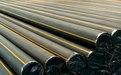 PE燃气管,聚乙烯燃气管,天津PE燃气管