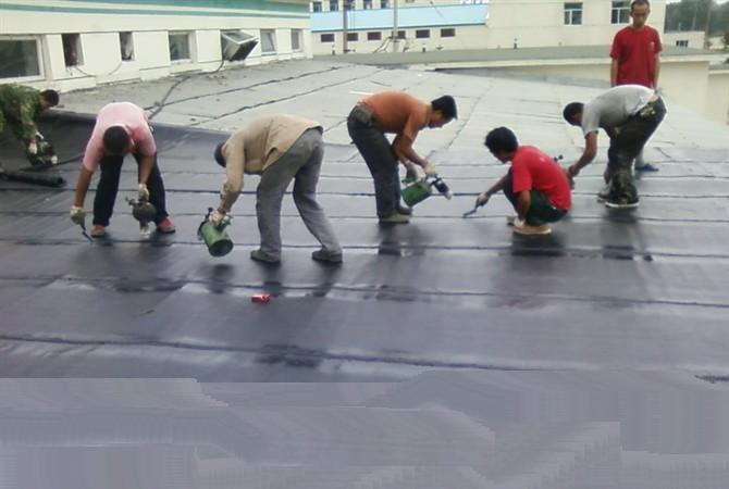 深圳天面防水补漏 各种房屋补漏