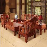 【63号商铺】红木家具