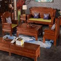 【89号商铺】红木家具