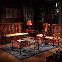 【100号商铺】红木家具
