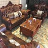 古典客厅欧式沙发