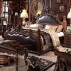 古典客厅欧式床